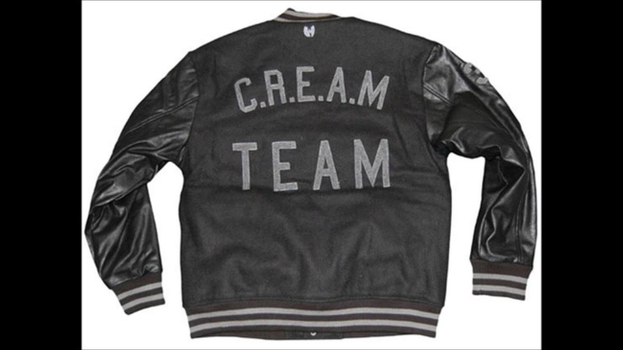 Download American Cream Team - It's Not A Game ft. Rza (clean)