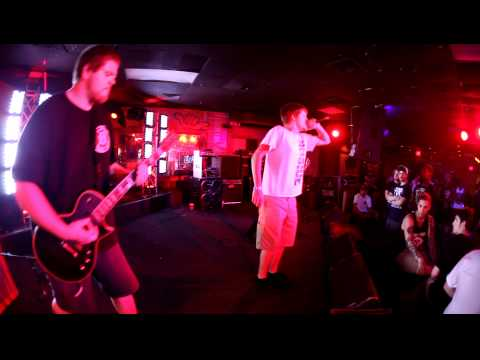 Isolationist (Benighted) Live HQ