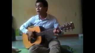 Khi phải quên đi  (coverguitar)- Phan Mạnh Quỳnh