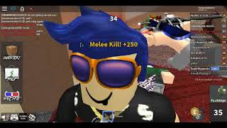roblox murder mystery on my old account