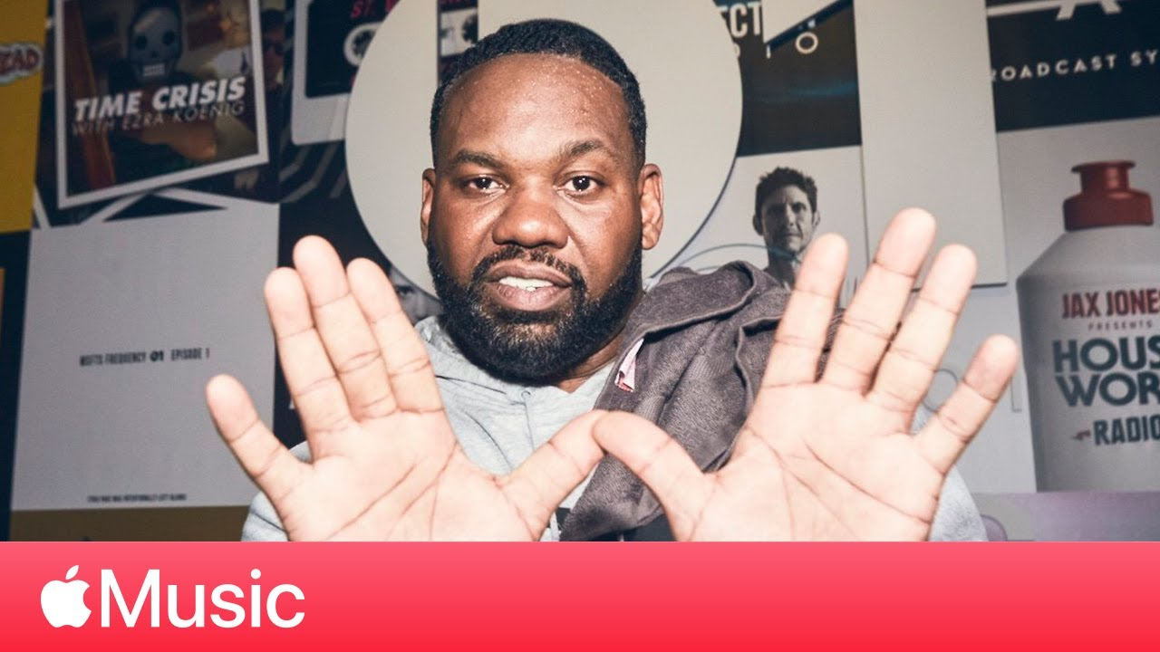 Raekwon: 'Only Built 4 Cuban Linx' 25 Year Anniversary with Ghostface Killah and Nas | Apple Music