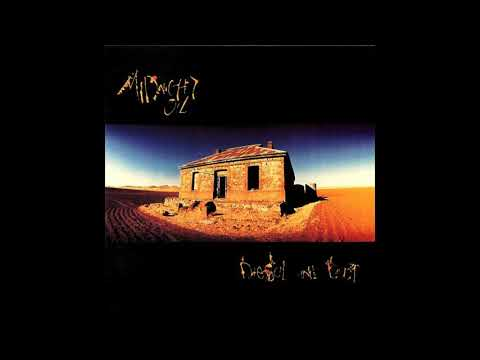 Midnight Oil - Diesel and Dust full album (vinyl rip)
