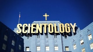 Silver, mysteries and controversies : in the heart of Scientology - Exclusive Survey