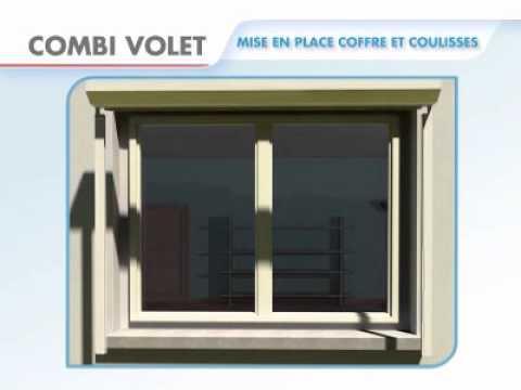 volet roulant radio renovation enroulement exterieur youtube. Black Bedroom Furniture Sets. Home Design Ideas