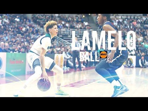 "LaMelo Ball – ""Rolex"""