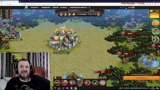 Vikings: War Of Clans   Рейн - развод лохов на деньги!!!