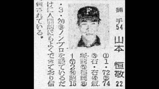 1962年 東映フライヤーズ 選手名鑑