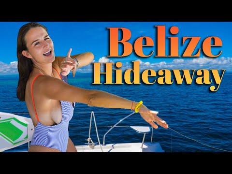 Belize Hideaway - S6:E16