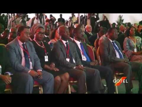 AfDB Returns to Côte D'Ivoire