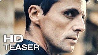 ОТКРЫТИЕ ВЕДЬМ Сезон 1 ✩ Тизер (Мэттью Гуд, Sky Series, 2018)