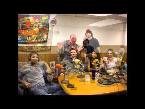 KZSU Stanford 90.1 FM - The Lunch Special Show