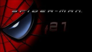 Spider-Man: The Movie - Walkthrough - Part 21 - Mary Jane Kidnapped (PC) [HD]