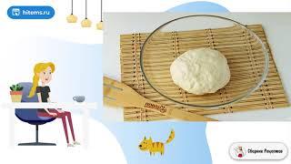 Маньтоу Рецепты в домашних условиях быстро