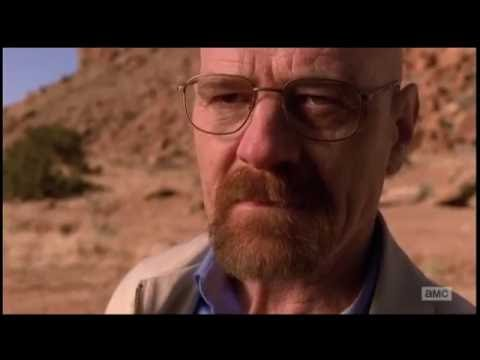 Breaking Bad - Walt says Jesse