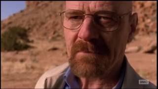 Breaking Bad - Walt says Jesse