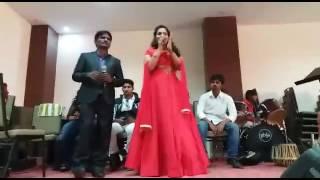 Bahubali pachabottu song by shubha