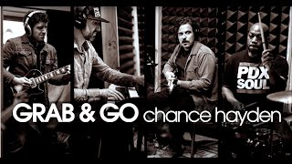 Chance Hayden • Grab & Go