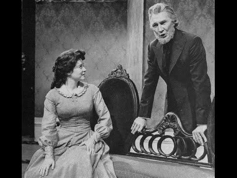 "NBC Opera Theatre's ""Deseret"" by Leonard Kastle"