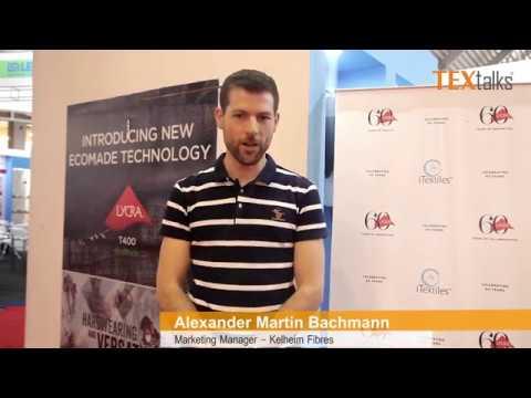 An Interview With Alexander Martin Bachmann