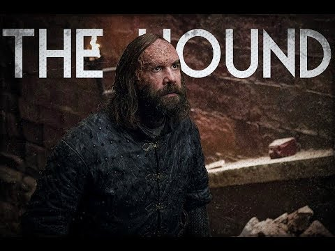 (GoT) Sandor Clegane || The Hound
