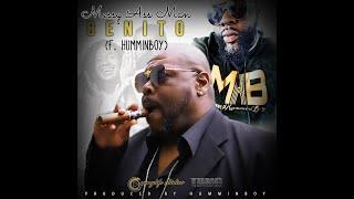 Benito New Single - Meṡsy Ass Man (ft. Hummingboy)