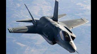 """英国公开""""令人窒息""""的证据:中国参与美国F35制造,掌控""""命门"""""""