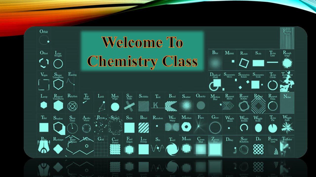 II PUC | CHEMISTRY | d&f BLOCK ELEMENTS -  11