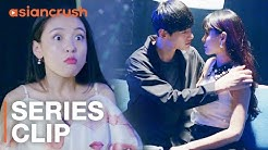 My fake boyfriend is kissing my BFF and I DO NOT LIKE IT | Chinese Drama | My Amazing Boyfriend
