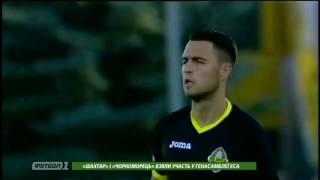 Чумак продолжит карьеру в Беларуси