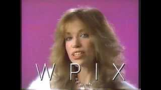 Carly Simon 1984 WPIX Radio Station Commercial