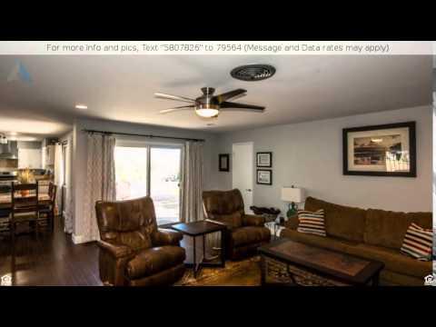 $227,000 - 1105 E Linda Vista Drive, Globe, AZ 85501