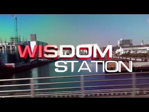 Wisdom Station : หวั่นองค์พระบรมธาตุเจดีย์นครศรีฯ ไม่ได้เป็นมรดกโลก/ทหารจัดระเบียบรถตู้โดยสารสายใต้