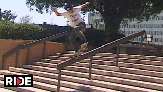 Crusty Skate Juice 2 Full Part