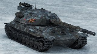 World of Tanks Object 705A - 6 Kills 11,1K Damage