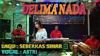 Download Mp3 Seberkas Sinar   Nike Ardila   Cover Delima Nada Voc Astri