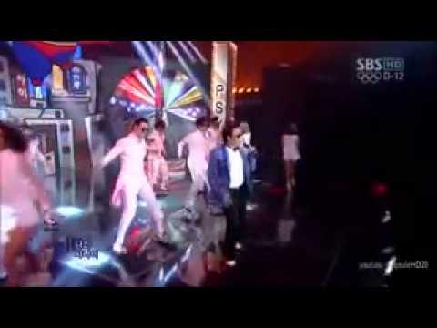 PSY   Gangnam style  ORIGINAL VIDEO  + link  d o w n l o a d MP3