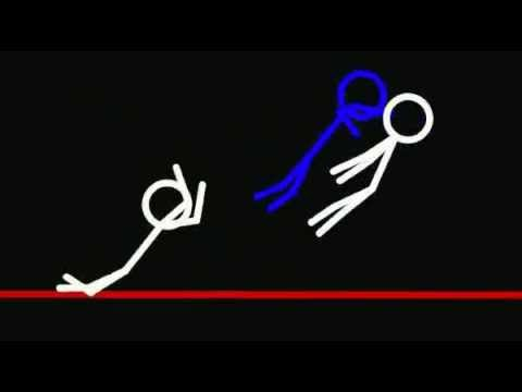 BRAND NEW ANIMATION! Survival... Stick Fighter... Android App