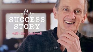 Jim's low-carb success story