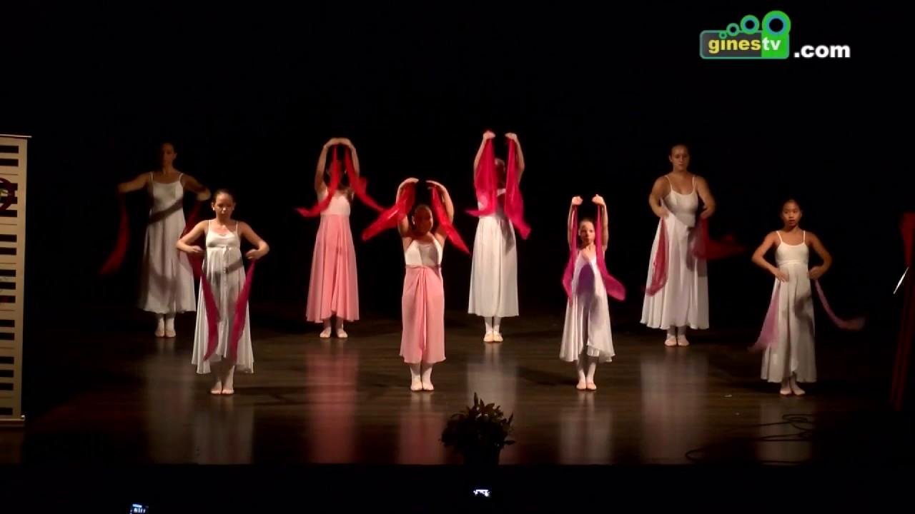 Este viernes comienza las audiciones de fin de curso de la Escuela de Música y Danza de Gines
