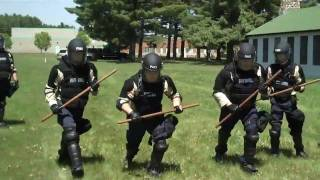 "Minnesota Department of Public Safety: ""MSP Mobile Field Force Training"""