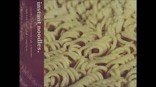 funk.shu - instant noodles (Full Beat Tape)