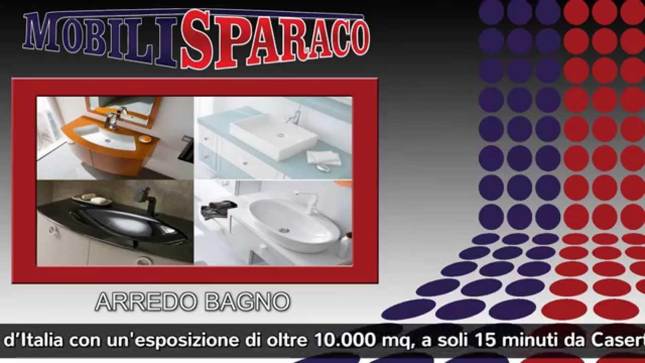 Dove Acquistare Arredo Bagno in Campania - YouTube
