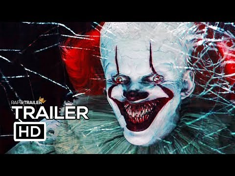 Rico - IT Chapter 2 Trailer!