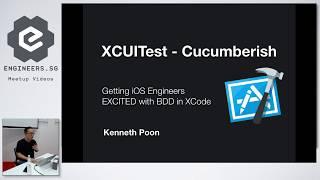 XCUITest + Cucumberish: Executing BDD feature files in Xcode - iOS Dev Scout