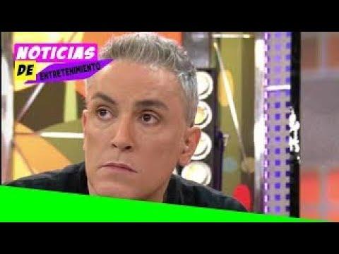 [HD] Kiko Hernández mete la pata en Telecinco y tiene que tomar medidas urgentes