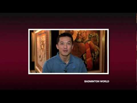 Badminton World Magazine - 2012 Episode 8