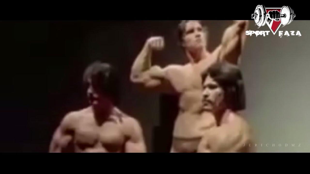 "SPORTFAZA Motivation: ""Золотая эра"""