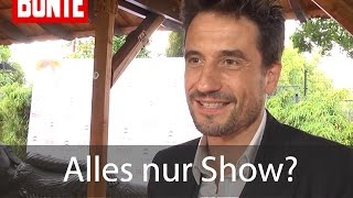 Oliver Mommsen: Til Schweiger schlägt Elyas M' Barek! - BUNTE TV