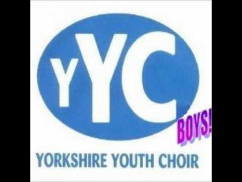 The Owl and the Pussycat - Yorkshire Youth Choir Men