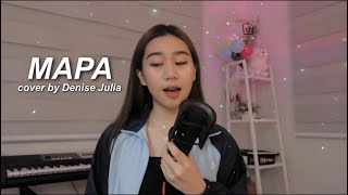 MAPA - SB19 (cover)   Denise Julia